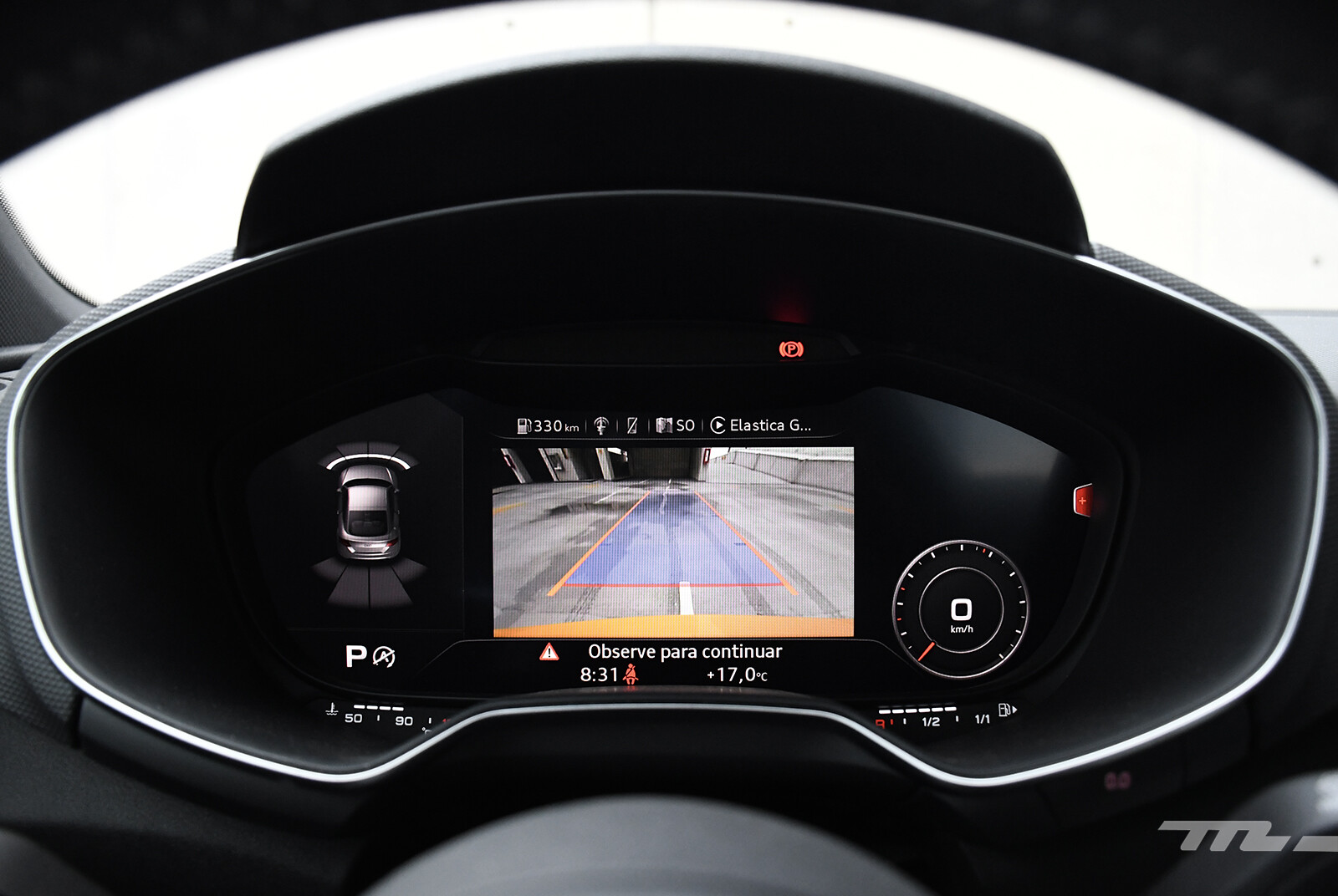 Foto de Audi TTS (prueba) (23/29)