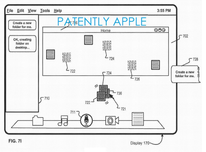 Foto de Patente de Siri para OS X (17/17)