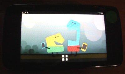 Un nuevo paseo por MeeGo en un Nokia N900