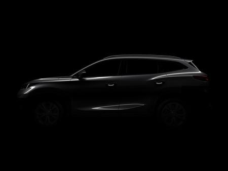 La marca china Chery prepara su invasión europea con un nuevo SUV compacto que presentará en Frankfurt