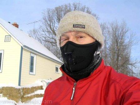 Medidas a tener en cuenta para practicar deporte en invierno y no morir en el intento