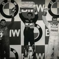 Hace 35 años, Ayrton Senna ganó su primera carrera e inició su leyenda en la Fórmula 1