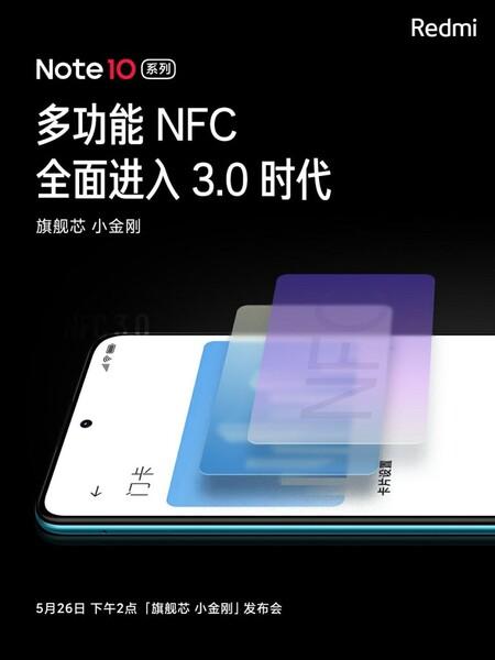 NFC 3.0