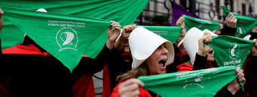 """¿Es la """"huelga sexual"""" de Alyssa Milano una buena idea? Depende de a qué feminista preguntes"""