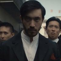 Tráiler de 'Warrior': la serie inédita ideada por Bruce Lee cobra vida (y tiene una pinta espectacular)