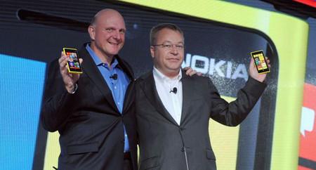 La posible compra de Nokia por Microsoft ha estado cerca de ser real