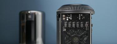 Mac Pro: cuando la forma no sigue a la función
