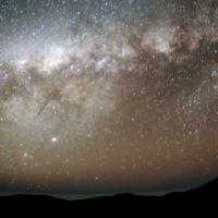 El (brutal) timelapse de la semana: Very Large Telescope