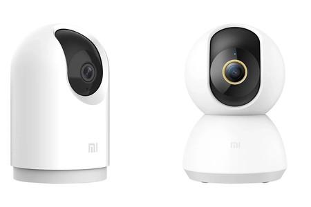 Mi Smart Camera PTZ y Mi Smart Camera PTZ Pro: Xiaomi presenta dos nuevas cámaras de vigilancia