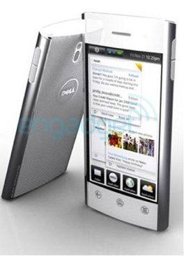 Dell Flash, estrenando Froyo, la próxima versión de Android