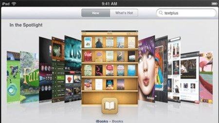 El iPad ya cuenta con 10.000 aplicaciones nativas en la App Store
