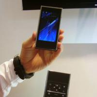 Las maravillas que nos muestra NTT Docomo en el MWC: sus móviles