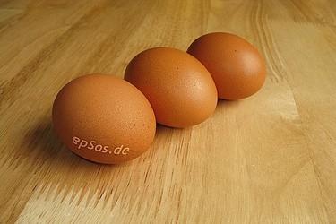 Doce huevos ¿780 gramos?