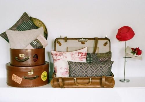 Del mundo de la moda a la decoración del hogar. Nice Things presenta su primera colección textil