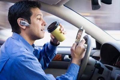 Los 7 tipos de conductores que más odiamos