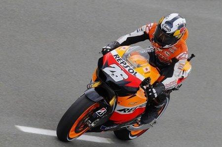 MotoGP Alemania 2011: Dani Pedrosa vuelve a callar muchas bocas