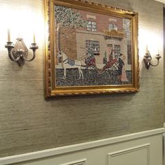 Foto 21 de 22 de la galería hotel-franklin-intimidad-y-encanto-en-nueva-york-1 en Decoesfera