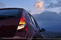 Dacia Sandero 1.6 MPI 90 y 1.5 dCi 70, prueba (parte 3)
