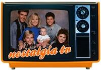 'Los problemas crecen', Nostalgia TV