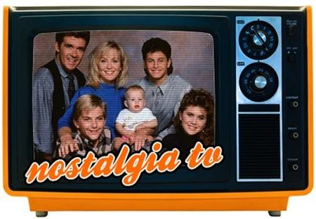 Los Problemas Crecen Nostalgia Tv