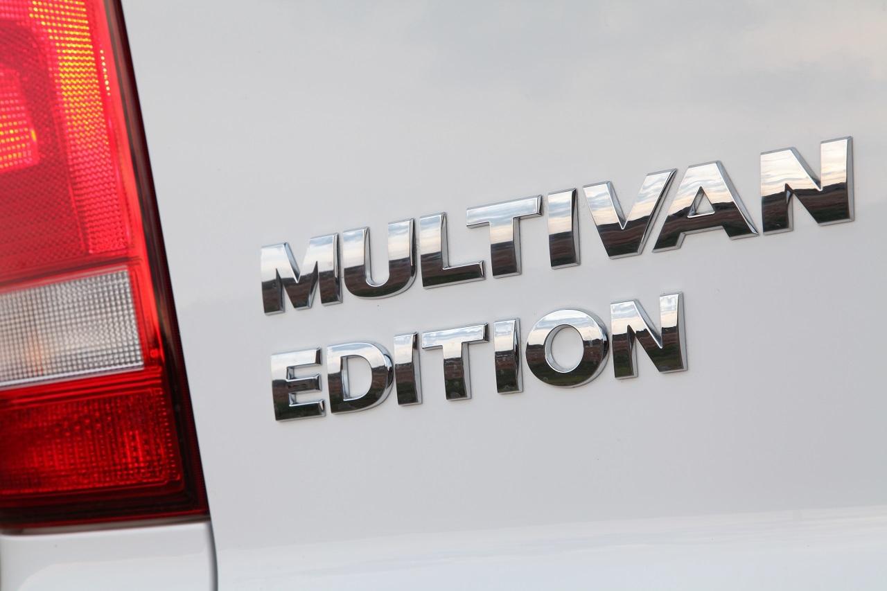 Foto de Volkswagen Multivan Outdoor Edition (14/18)