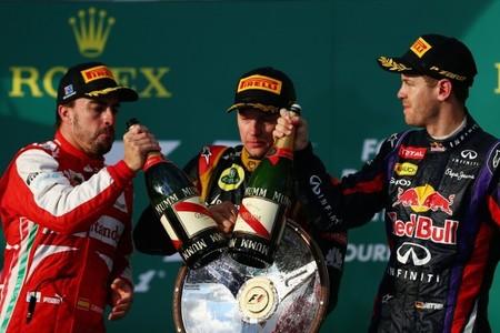 ¿De qué se habló en el hospitality de Red Bull en Hungría?