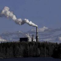 Los cinco grandes enemigos de la polución atmosférica