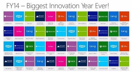 Microsoft desvela novedades para varios de sus productos, incluyendo VPNs en Windows Phone