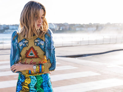 La colección de Gucci triunfa en la calle pero hay prendas que destacan por encima de las demás