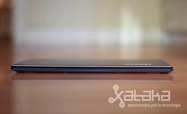 Foto de Lenovo IdeaPad Yoga 2 Pro (12/31)