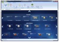 Modifica a tu gusto Windows Media Center con Media Center Studio