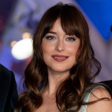 Dakota Johnson luce así de sexy en la clausura del Festival de Cine de Marrakech