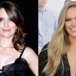 Tina Fey y Ronda Rousey preparan la comedia 'Do Nothing Bitches'