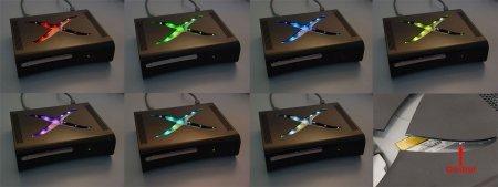 Modding de la XBox 360