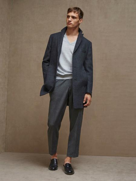 7 abrigos de Massimo Dutti que te van hacer ansiar la llegada del frío