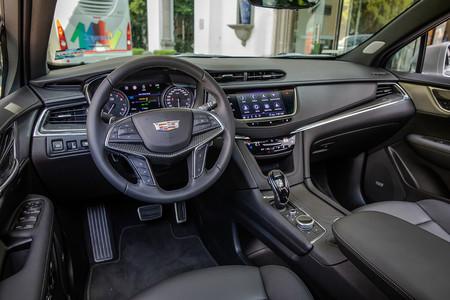 Cadillac Xt5 2020 33