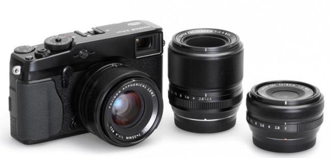 Fujifilm podría desembarcar por todo lo alto en el mercado de las CSC Full Frame con la X-Pro2