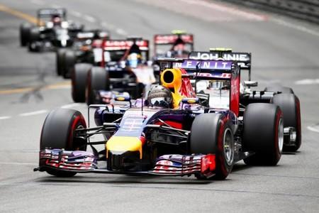 Sebastian Vettel tiene asumido que será penalizado esta temporada