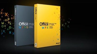 Microsoft no quiere quedarse atrás: Office será compatible con la pantalla completa, el autoguardado y las versiones de OS X Lion