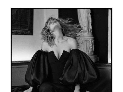 Carine Roitfeld confirma su éxito como directora de revistas con el lanzamiento de CR Girls 2016 dedicado en exclusiva al mundo de las top-models