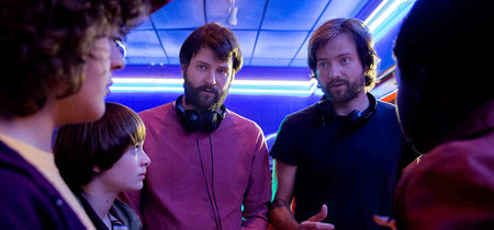 Los creadores de 'Stranger Things' responden a la acusación de abusos verbales contra mujeres en el set