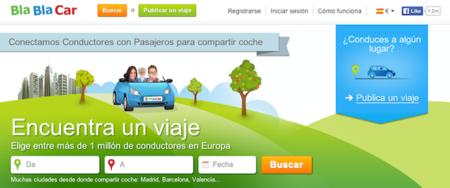 Transportistas contra Blablacar: ¿Es equiparable al 'caso Uber'?