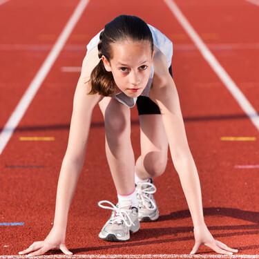 Participar en actividades deportivas mejora el comportamiento y la atención de las niñas preadolescentes con TDAH