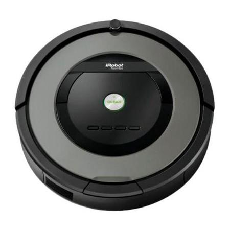 Roomba 866 2