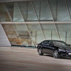 Foto 4 de 26 de la galería lexus-gs-450h-f-sport-2012 en Motorpasión
