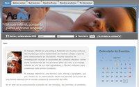 Masajeinfantil.es, todo sobre masajes a bebés y niños