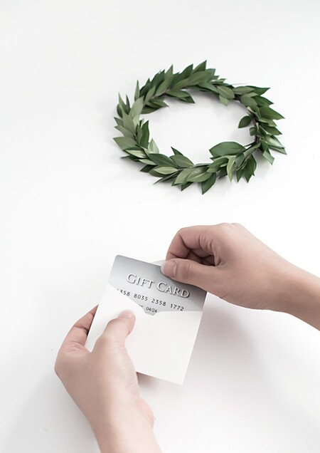 Gift Card 5