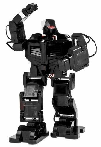 RobotMás Que Mechrc Mechrc Un Juguete thsdQr