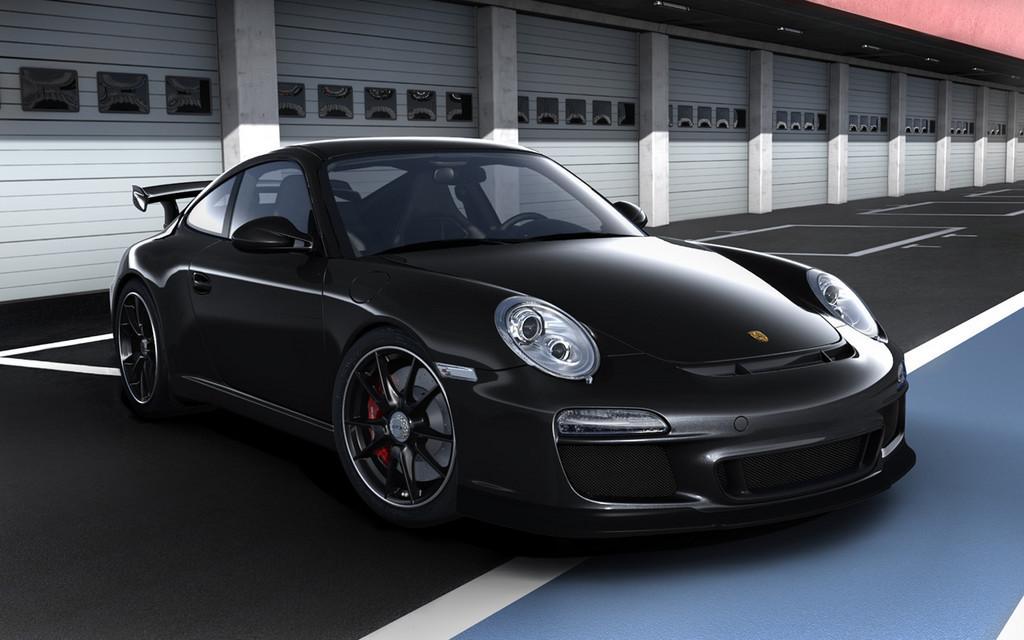 Foto de Porsche 911 GT3 2009 (53/132)