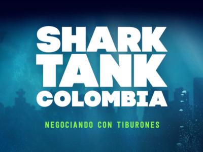Shark Tank Colombia ya tiene fecha de estreno: la cita es el próximo 23 de febrero